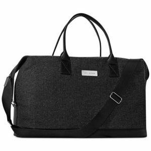 John Varvatos Weekender Gym Travel Duffle Bag